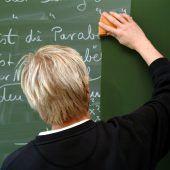 Gegen Gewalt im Klassenzimmer