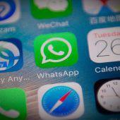 Sicherheitslücke bei WhatsApp ließ Überwachungssoftware zu