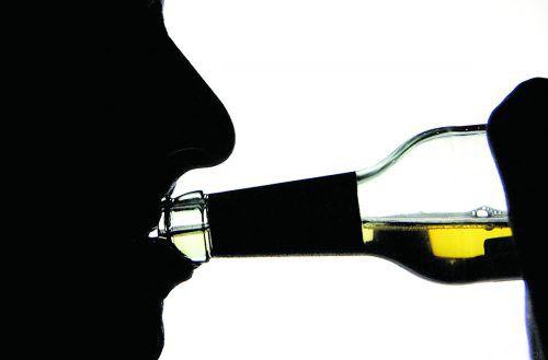 Eine Auswertung von Daten aus 189 Ländern ergab, dass der Alkoholkonsum der Weltbevölkerung von 1990 bis 2017 um 70 Prozent gestiegen ist APA