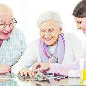 Rahmenbedingungen für Pflegeberufe verbessern