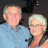 50 Jahre gemeinsam durch dick und dünn gegangen
