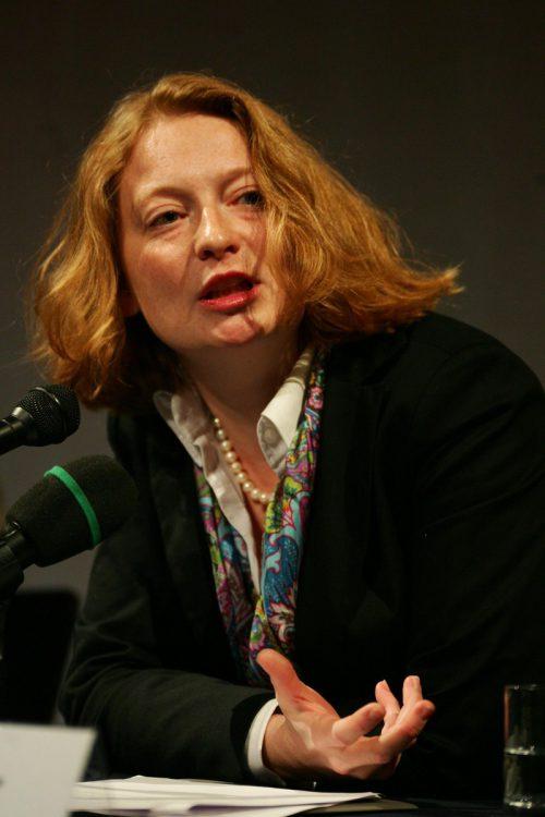 Eva Kleinitz zählt zu den Persönlichkeiten, die die Bregenzer Festspiele prägten. VN