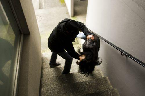 """Familiäre """"Fürsorge"""" eines Tschetschenen artete in Gewalt aus. VN/HARTINGER"""