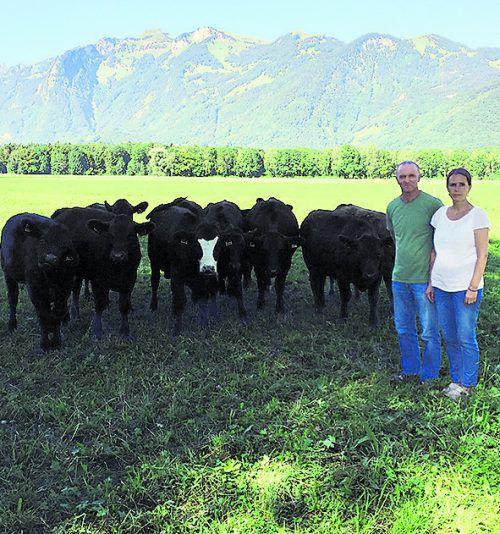 Familie Feistenauer zeigt, wie Naturkreislauf(land)wirtschaft geht.