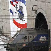 25 Jahre Eurotunnel