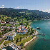 135 Millionen Euro im April für Immobilien: Vorarlberger weiter in Kauflaune. A4