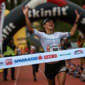 Sandra Urach lief 49,19 Kilometer
