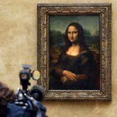 Leonardos Frauen