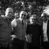 Thierry Lang mit Trio und Gast im Jazzhuus