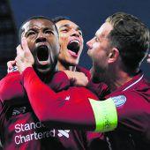 Liverpool und Klopp schaffen das Wunder