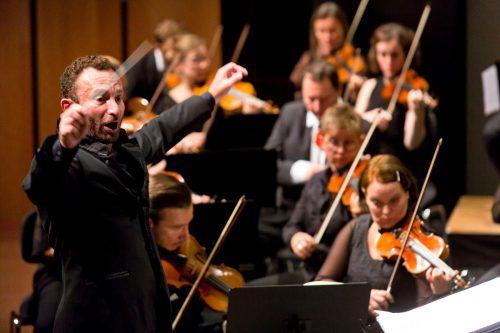 Das SOV hat nun die Aufführung der 9. Symphonie von Gustav Mahler unter Kirill Petrenko im Fokus. SOV/Mathis