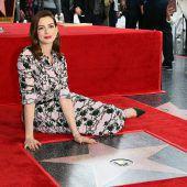 Stern für Hathaway