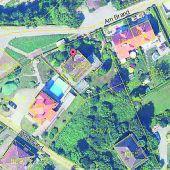 Haus in Bregenz für 703.700 Euro verkauft