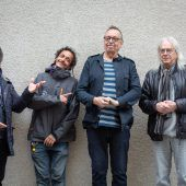 Mundartfest mit Together, das heißt: Zämmo