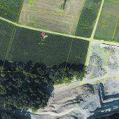 Zech Kies kauft Grundstücke für 207.660 Euro