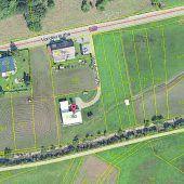 Einfamilienhaus in Reuthe für 595.000 Euro verkauft