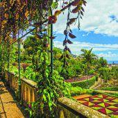 Madeira: Insel der Gärtner