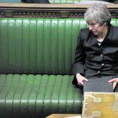Schicksalsstunden einer Premierministerin