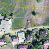 Grundstück in Altach für 777.840 Euro verkauft