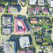 Bürogebäude für 3,3 Mill. Euro verkauft