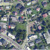 Immobilie in Lustenau für 1,31 Millionen Euro verkauft