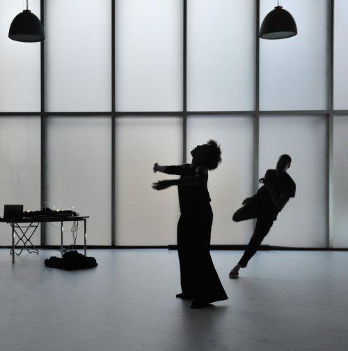 Francesca Harper realisierte am Freitagabend im Rahmen des Festivals Bregenzer Frühling eine Uraufführung im Kunsthaus Bregenz. rudolf sagmeister