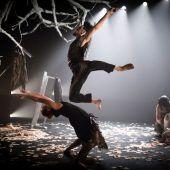 Fesselnde Geschichten mit der National Dance Company Wales