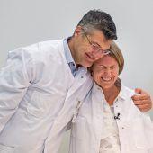 Deutschlandpremiere: Geburten nach Gebärmutter-Transplantation