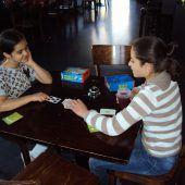 Kindercafé im Zeichen des Weltspieltags
