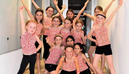 """Für den Verein """"Stunde des Herzens"""" brachten die Kinder und Jugendlichen ein fabelhaftes Programm auf die Bühne des Montfortsaals.Birgit Loacker"""