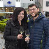 Weintour der Extraklasse