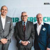 Meier Verpackungen feiert 20 Jahre Steiermark