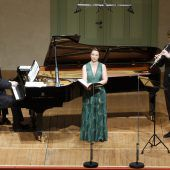 Glänzende Schubertiade-Debüts
