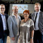 Auszeichnungen für Vorarlberger Schulen