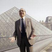 I. M. Pei, Schöpfer der Pyramide des Louvre, 102-jährig gestorben