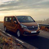 Autonews der WocheRenault überarbeitet Trafic und Master / Mildhybridantrieb für den Hyundai Tucson /Kia Stinger weiter aufgewertet