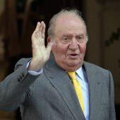 Adiós Juan Carlos