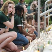 Lehrer in Florida dürfen im Unterricht Waffen tragen