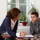 Wichtige Hilfe für Kinder und Jugendliche