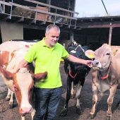 Tierfreunde im Einsatz fürs Tierwohl