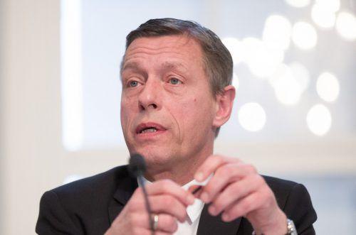 Justiz-Generalsekretär Pilnacek weist alle Vorwürfe zurück. APA