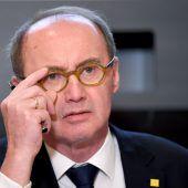 EU-Kommission braucht bei Sanktionen mehr Gewicht