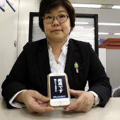 Eine Anti-Grapscher-App wird in Japan zum Hit