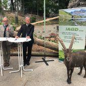 Mehr Jäger-Engagement für den Naturschutz