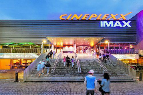 Licht aus – Film ab! Am VN-Kinomontag zahlen VN-Abonnenten im Cineplexx Hohenems und Lauterach nur 5,50 Euro. veranstalter