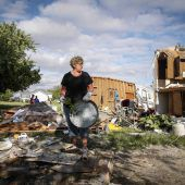 Fünf Millionen Amerikaner nach Tornados ohne Strom