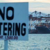 Philippinen schicken Müll nach Kanada zurück