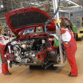 Autonews der WocheJedes fünfte Auto aus Osteuropa / Pistengerät mit Stromantrieb / Plug-In-Variante des Opel Grandland X