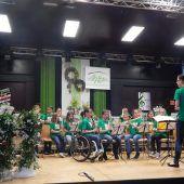 Musikschüler laden zum Konzert
