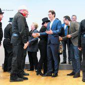 Was ÖVP und FPÖ noch planten